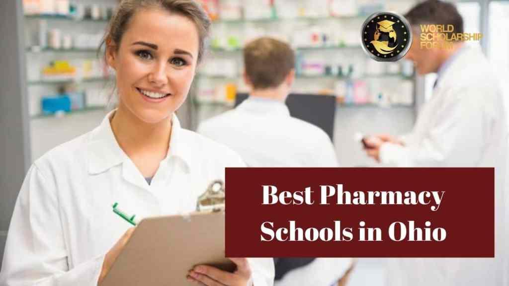 Best Pharmacy Schools in Ohio | 2021 Programs, Requirements, Cost, Job Outlook