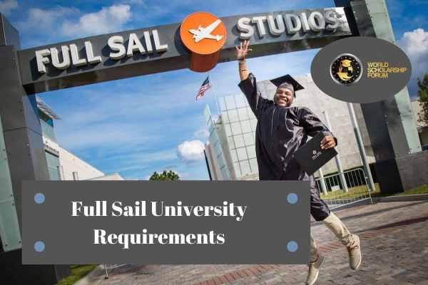 Full-Sail- University-Requirements