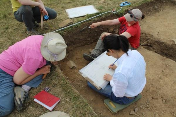 best-archaeology-graduate-programs