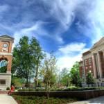 Premios de becas académicas internacionales competitivas de la Universidad de Alabama