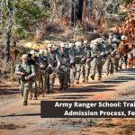 army ranger training