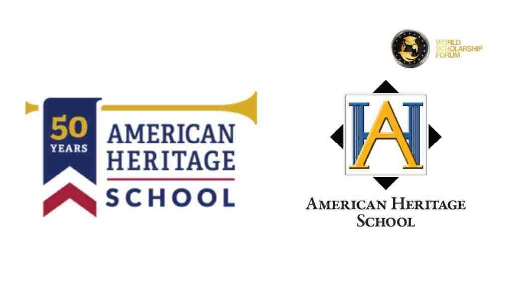 American Heritage School 2021: Admission, Tuition, Programs, Acceptance rate