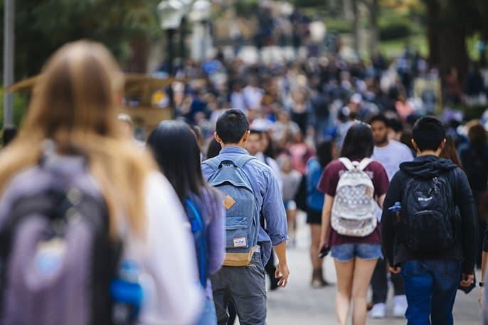 Study Abroad USC