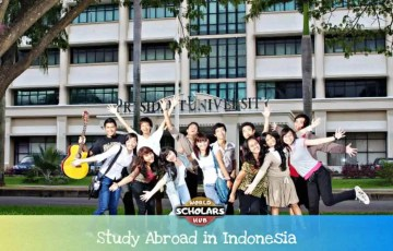 Study Abroad Indonesia