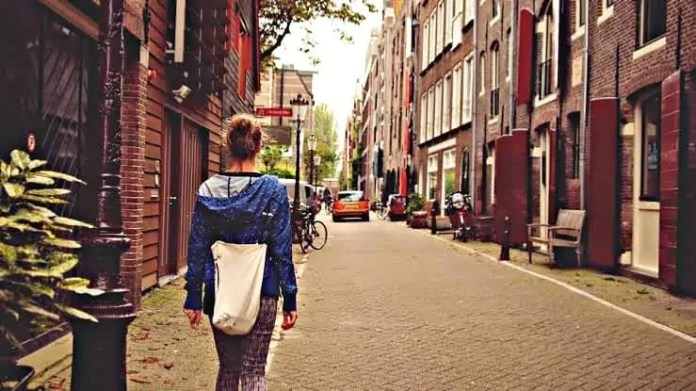What to expect when studying in Netherlands