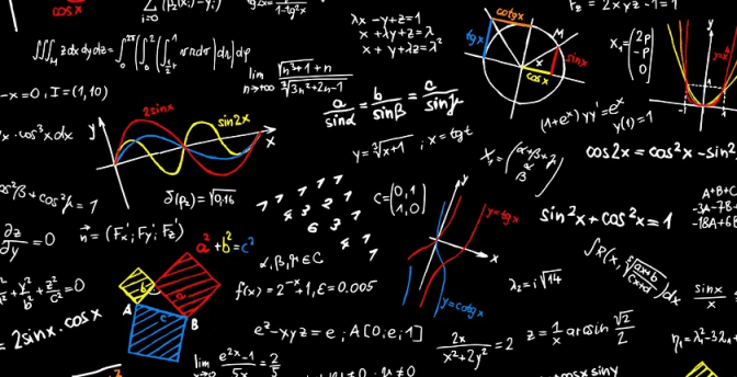 Special Things From A Mathematician