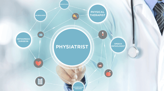 Physiatrist Review