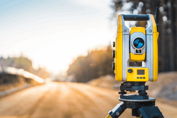 Why should you want to be a surveyor?