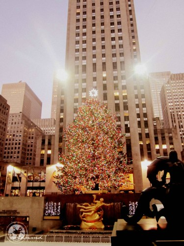 Christmas in Manhattan4