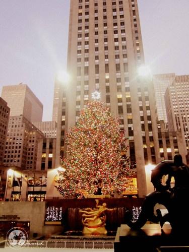 Christmas in Manhattan4