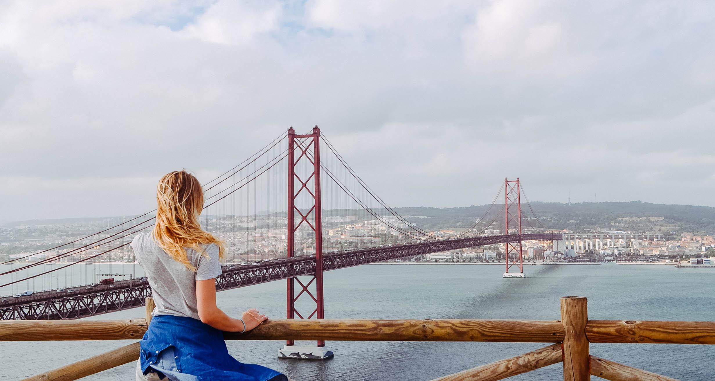 Video: Barcelona – Madrid- Lissabon