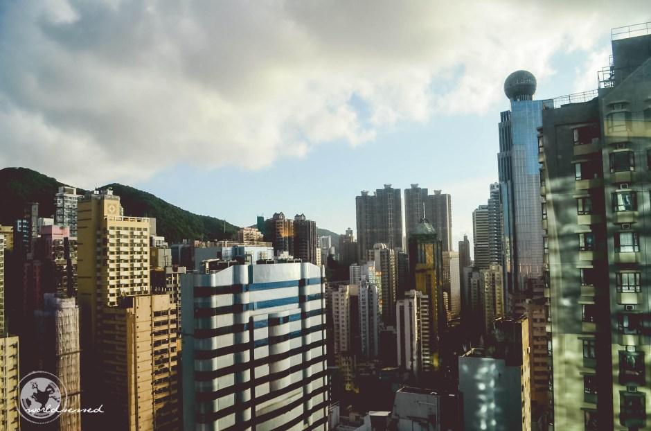 Honkong Tag1-5