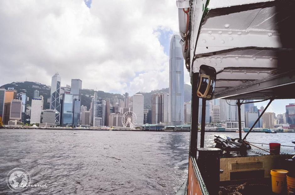 Honkong Tag2-11