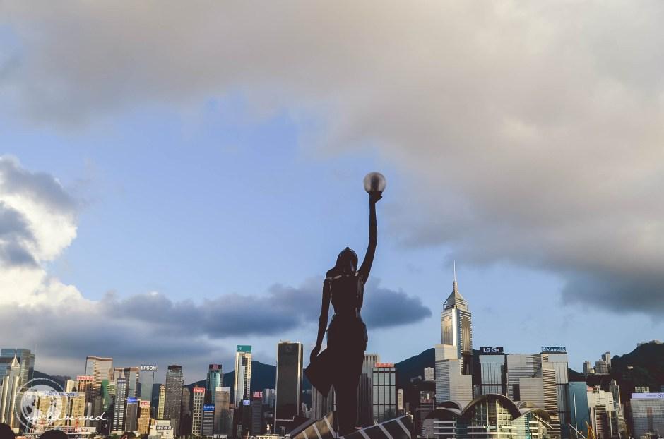 Honkong Tag2-29