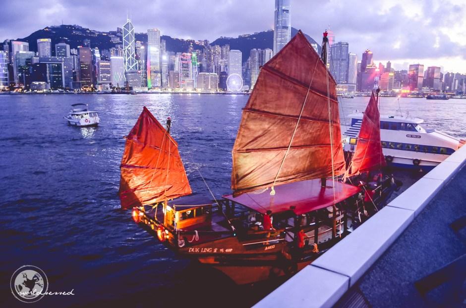 Honkong Tag2-38
