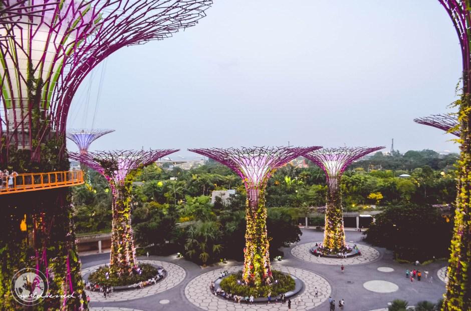 Singapur Tag 1-29