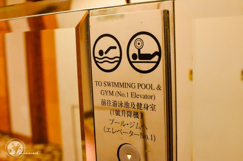 Island Pacific Hotel Hongkong-3