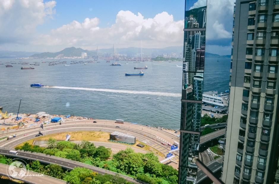 Island Pacific Hotel Hongkong-4