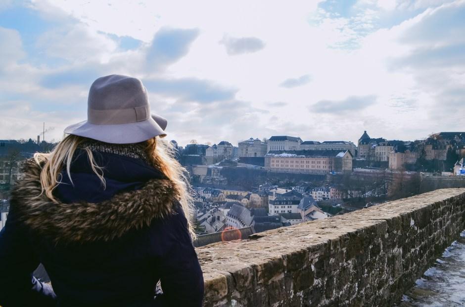 Luxemburg Worldsessed