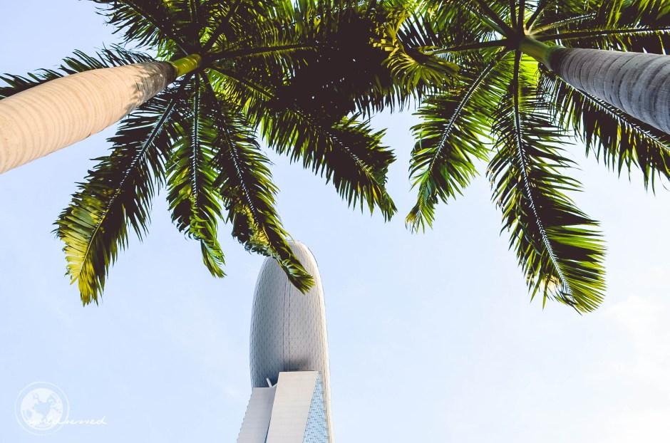 Singapur Tag 3-11