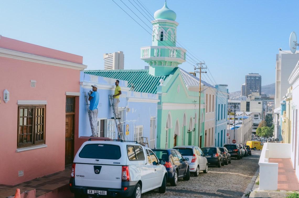 Capetown T4-7