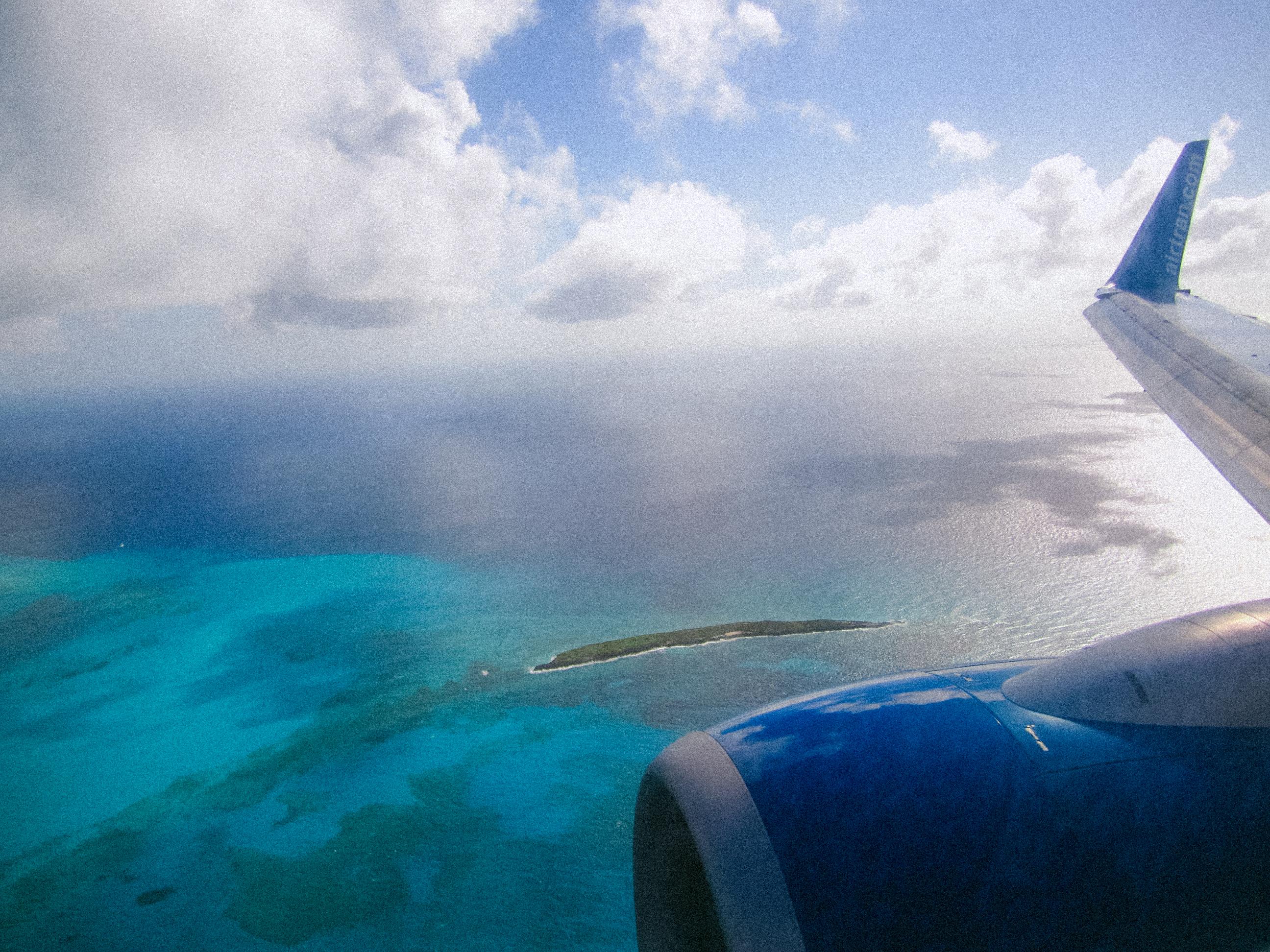 Bahamas Karo