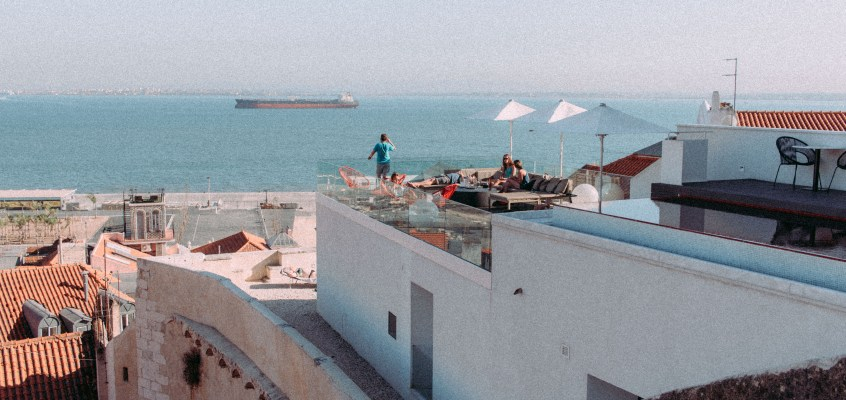 22 pics that make you wanna go to Lisbon NOW
