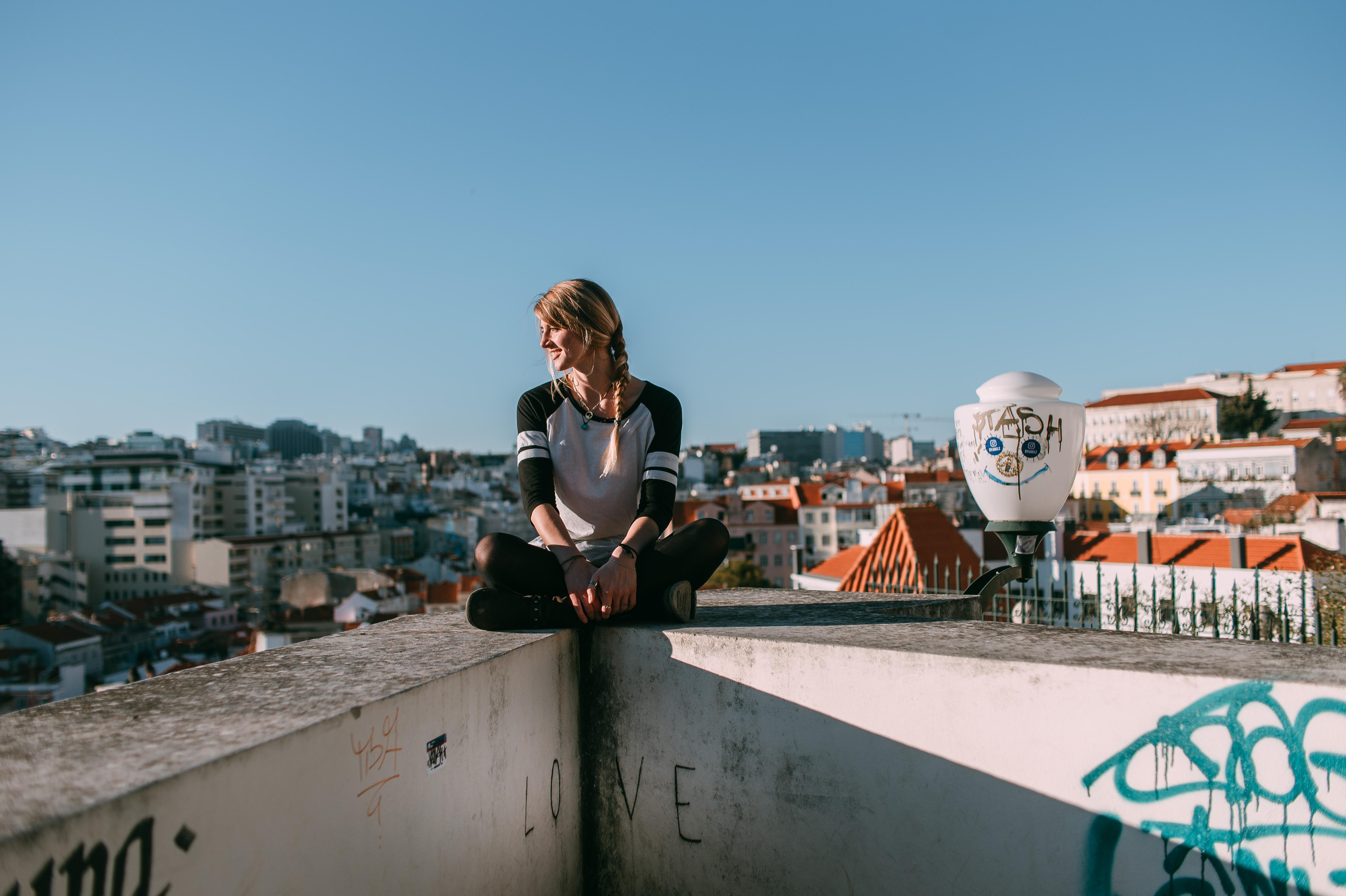 Expat in Lisbon. N° III