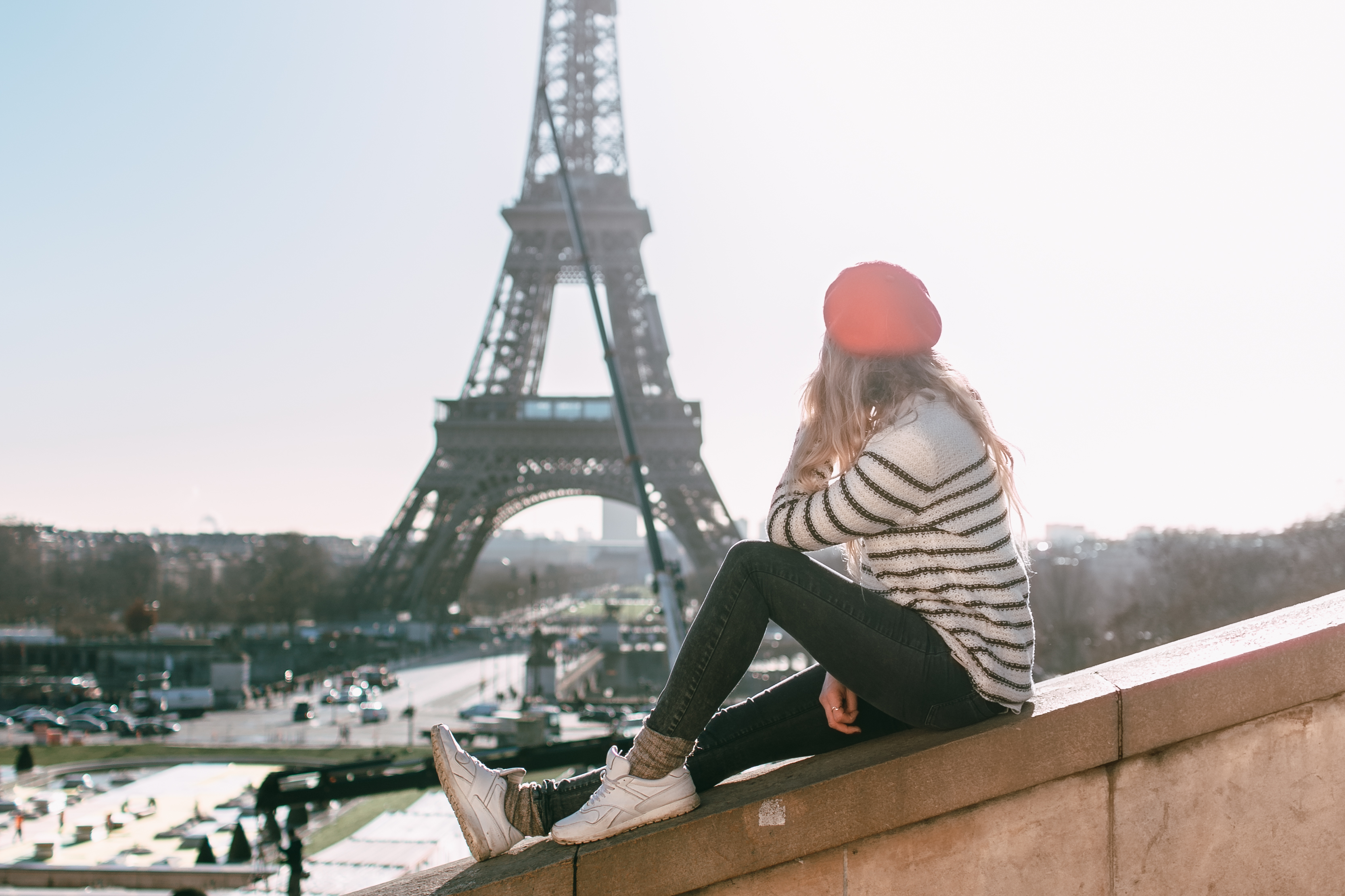 10 places to admire the Eiffel tower the best