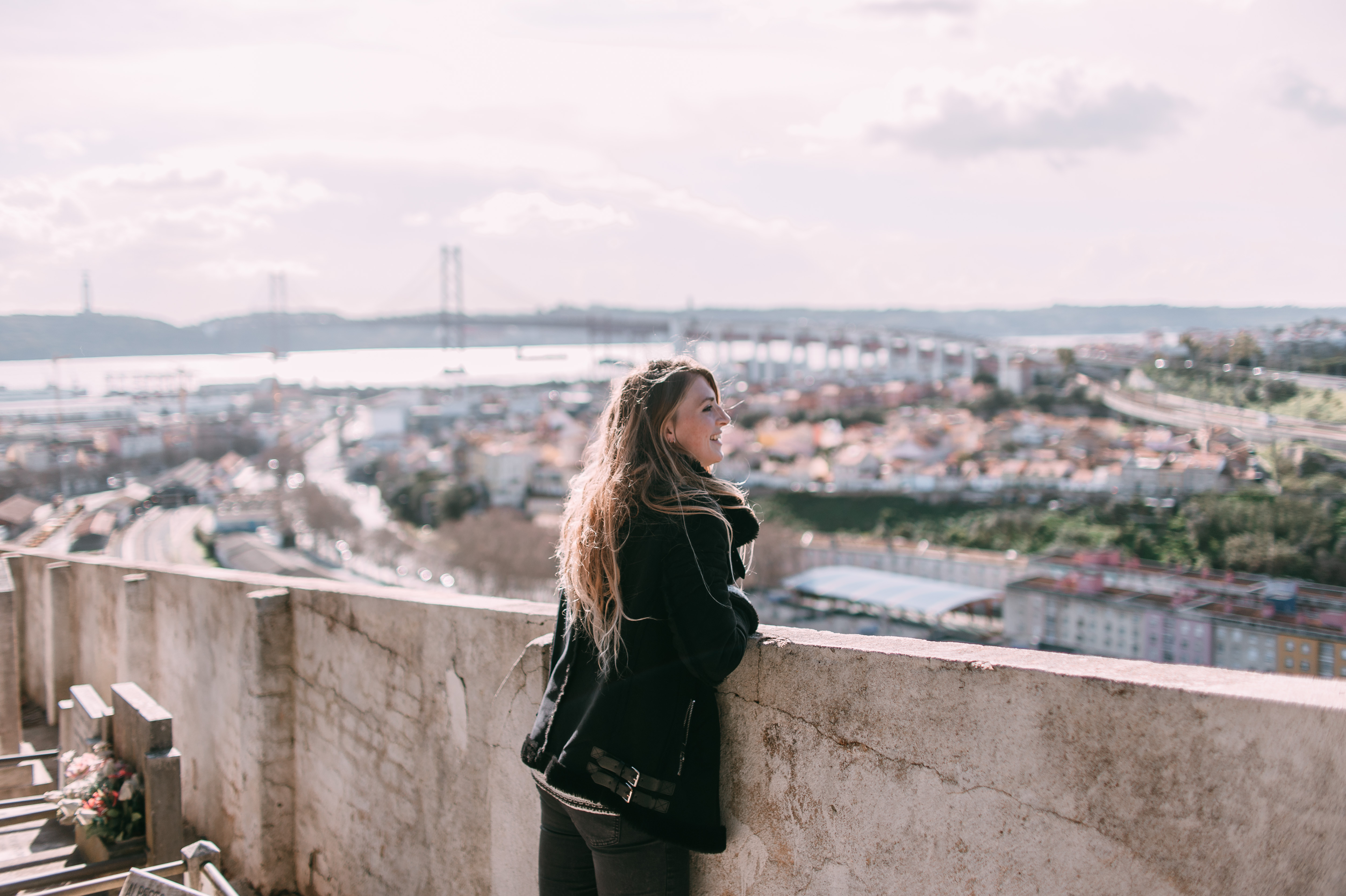 Expat in Lisbon. N° IV