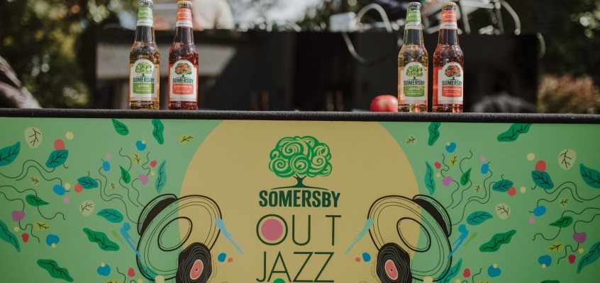 Outjazz '19- Free music festival in Lisbon