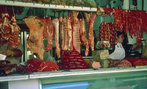 Mexican Pork Market