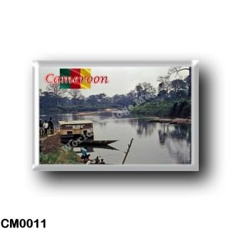 CM0011 Africa - Cameroon - Panorama