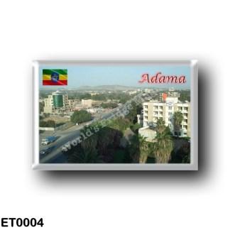 ET0004 Africa - Ethiopia - Adama
