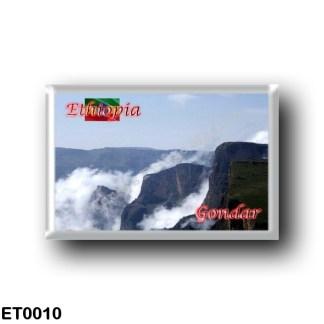 ET0010 Africa - Ethiopia - Semien Mountain
