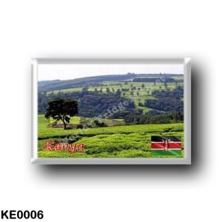 KE0006 Africa - Kenya - Panorama