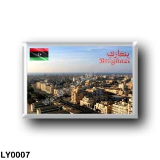 LY0007 Africa - Libya - Benghazi