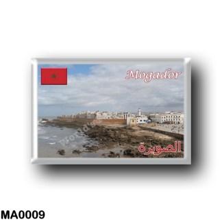 MA0009 Africa - Marocco - Essaouira Magador
