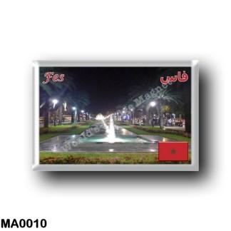 MA0010 Africa - Marocco - Fes
