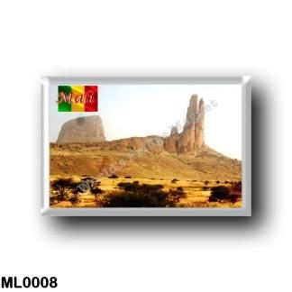 ML0008 Africa - Mali - La main de Fatima