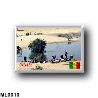 ML0010 Africa - Mali - Panorama