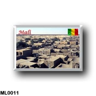 ML0011 Africa - Mali - Timbuctu