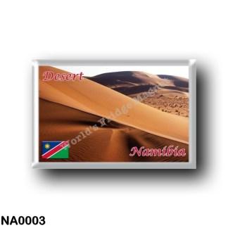 NA0003 Africa - Namibia - Desert