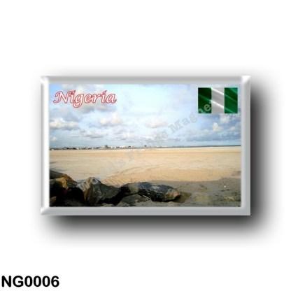 NG0006 Africa - Nigeria - Eko Atlantic City