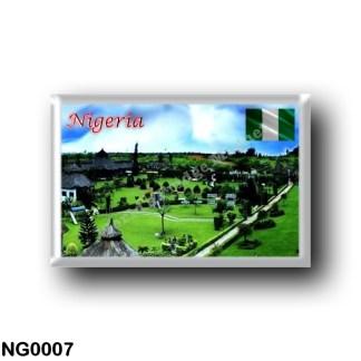 NG0007 Africa - Nigeria - Jhalobia