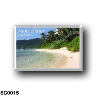 SC0015 Africa - Seychelles