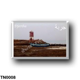 TN0008 Africa - Tunisia - Djerba Djerba