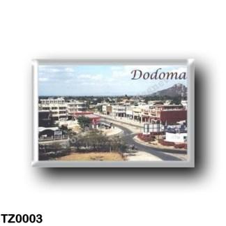 TZ0003 Africa - Tanzania - Dodoma