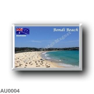 AU0004 Oceania - Australia - Bondi Beach