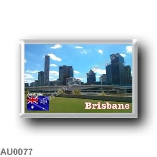 AU0077 Oceania - Australia - Brisbane
